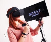 Фото виртуальная реальность