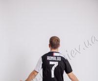 Фото Футболист